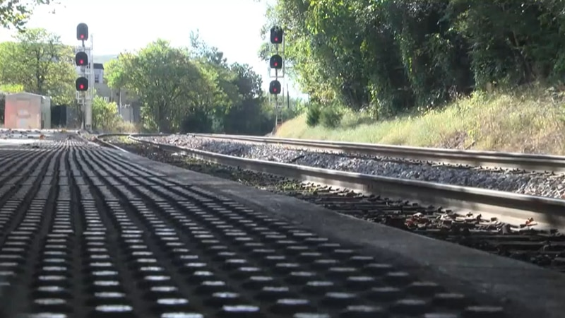Virginia Passenger Rail Authority outlines plans to boost train travel across the Commonwealth
