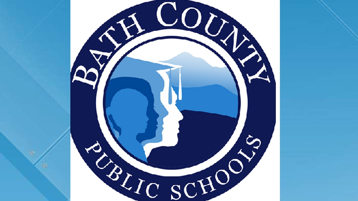 Photo: Bath County Public Schools Facebook page