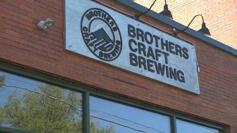 Brothers Craft Brewing to hold 6th annual Fall Coffee Fest on Saturday, Oct. 17, 2020.