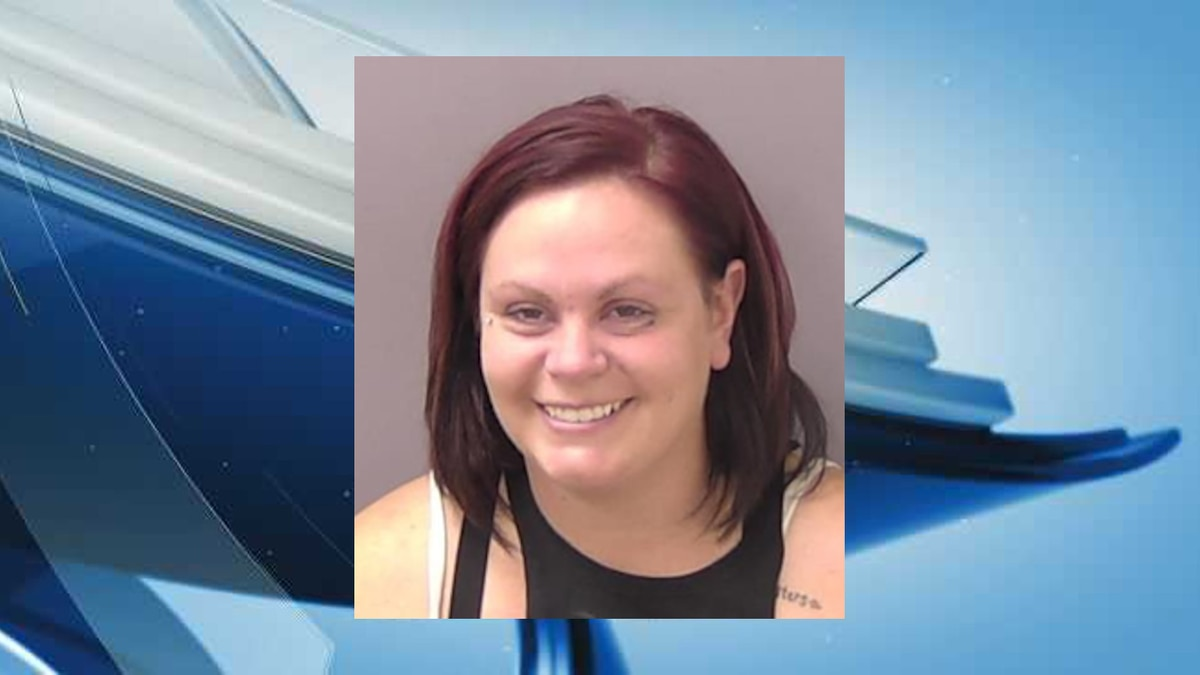 Ashley Nicole Moore, 34, is wanted by the local police.
