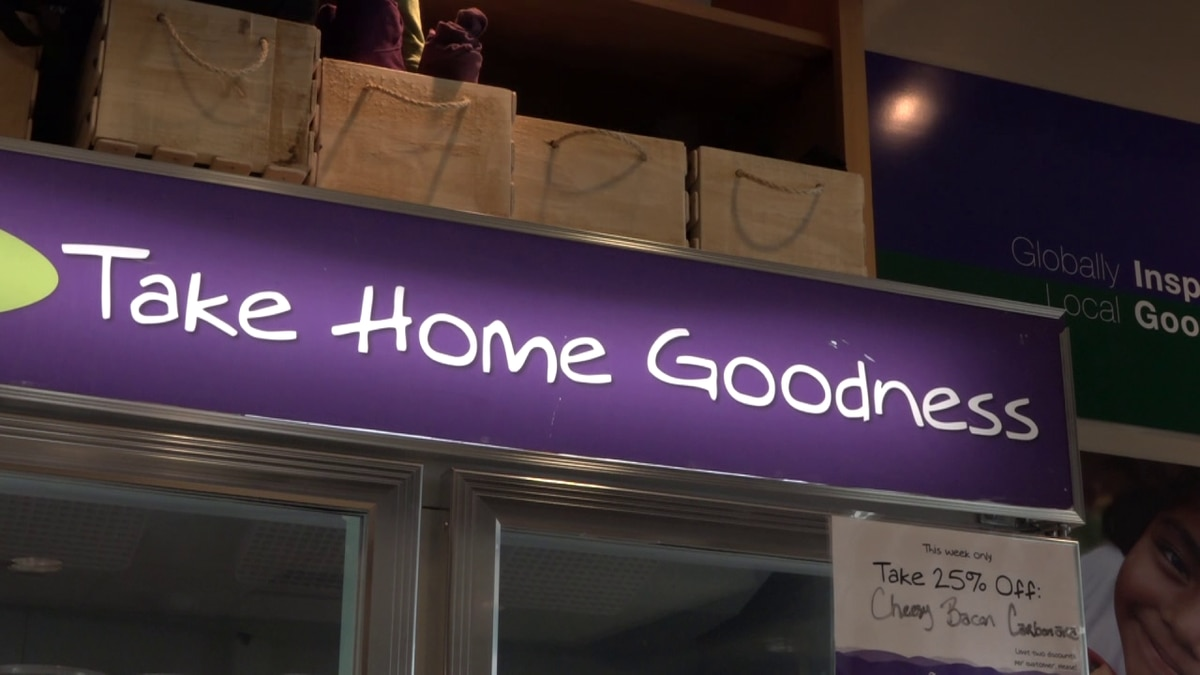 Beginning Wed. March 18, A Bowl of Good is shutting down in-house service and instead offering...