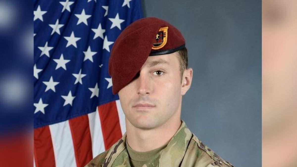 Sgt. Timothy Scott Woods II (Photo from USARAK)