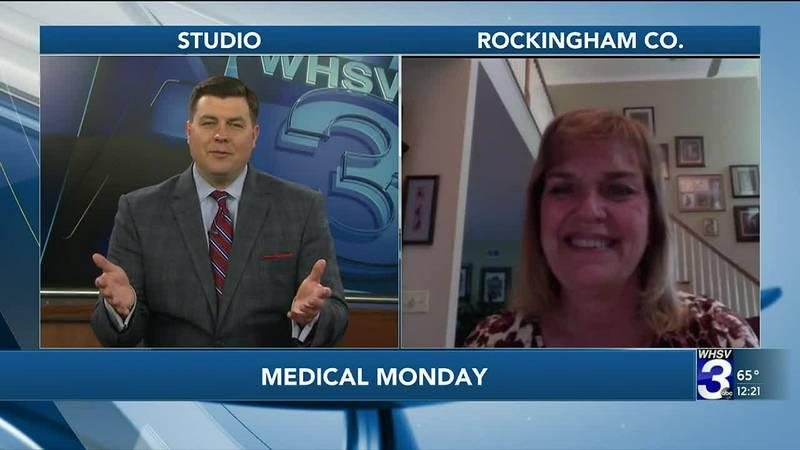 Medical Monday - May 17
