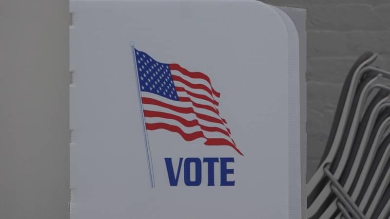 Early voting in Virginia kicks off September 17