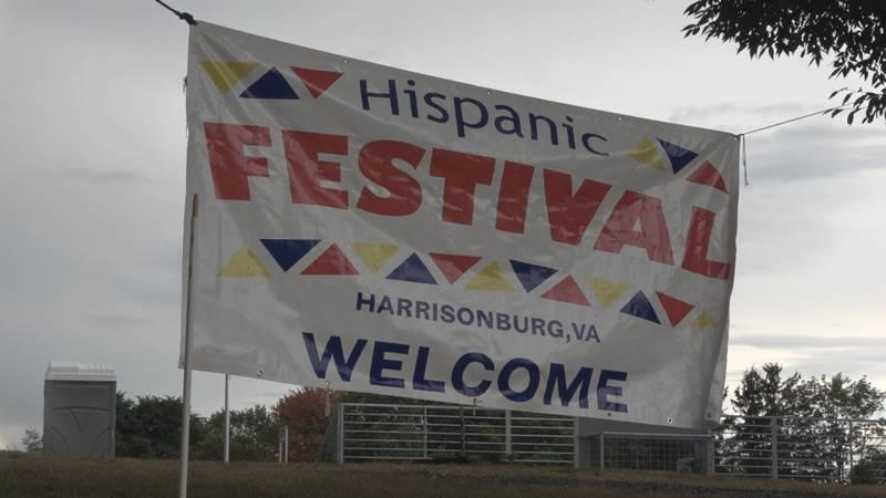Hispanic Festival returns to Harrisonburg August 14