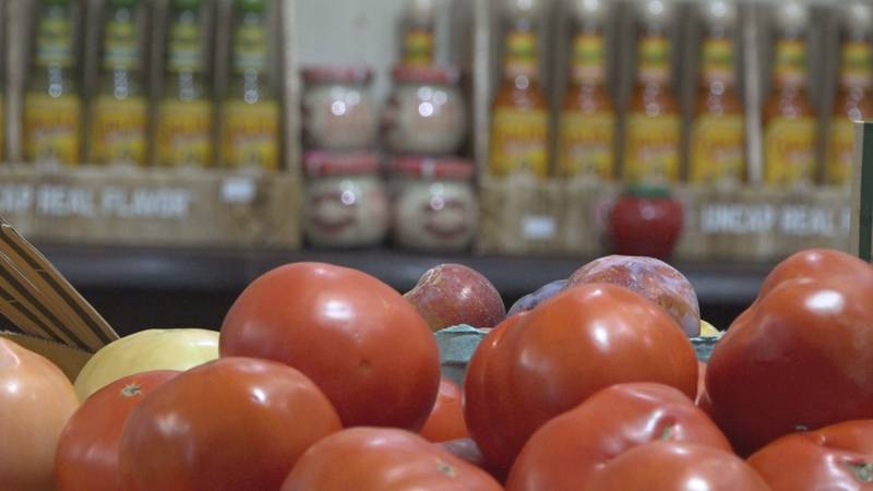 Three Valley food providers awarded grants from Governor Northam's office