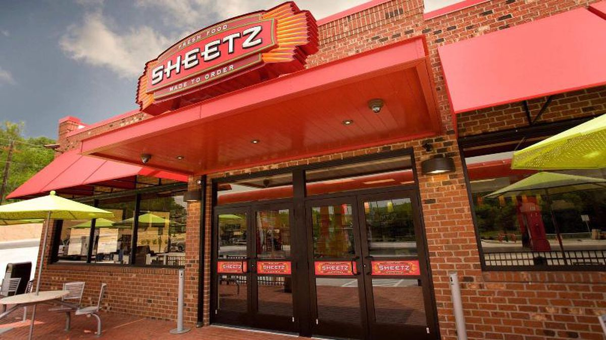 Open interviews will take place on Wednesday, March 27 at all Sheetz locations from 8 a.m. to 8...