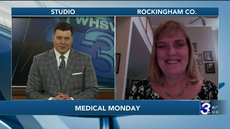 Medical Monday - March 15