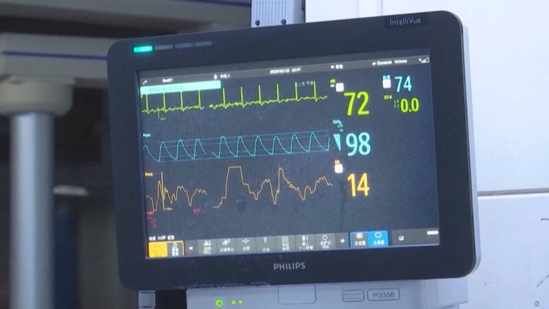 COVID-19 cases in Augusta County are on the rise.