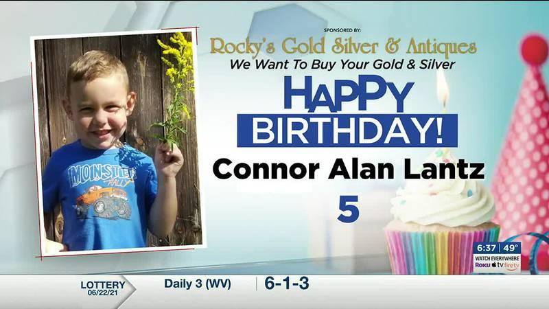 Birthdays and Anniversaries - June 23 2021