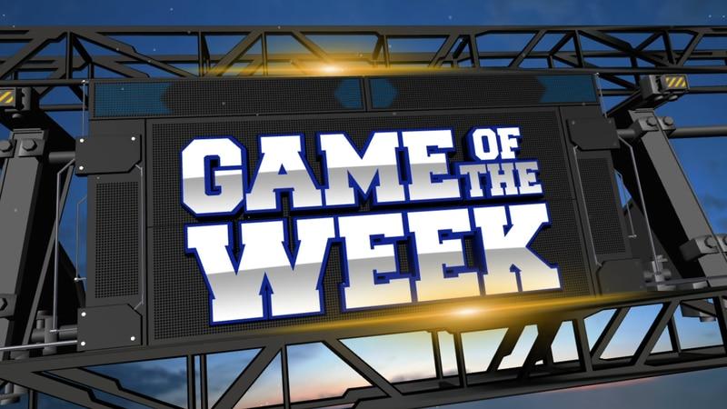 WHSV EndZone Week 8: Game of the Week