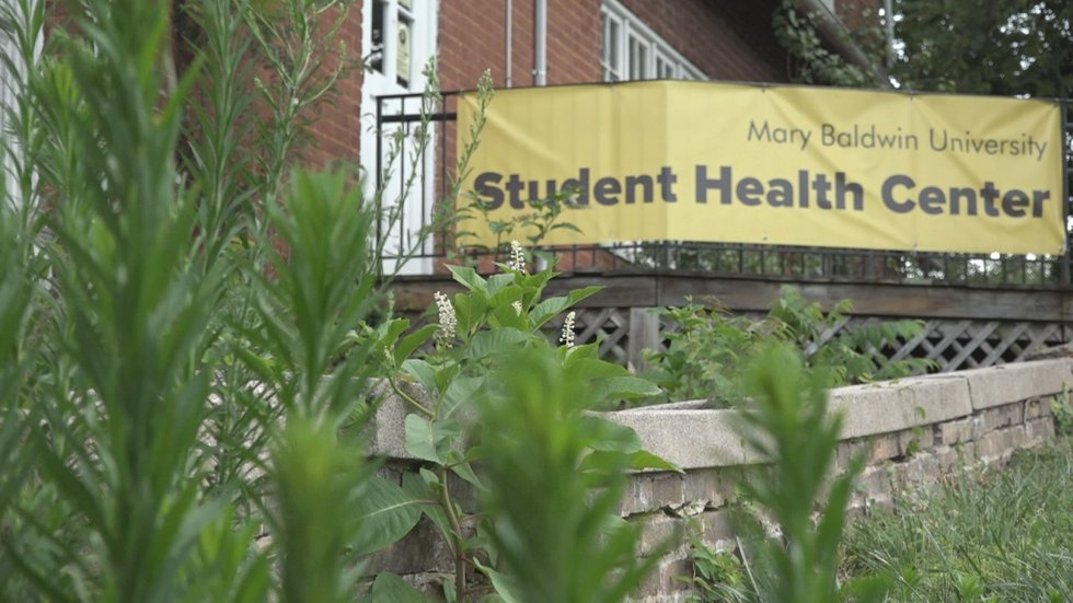 Mary Baldwin is ready to have students back for the school year. (WHSV)