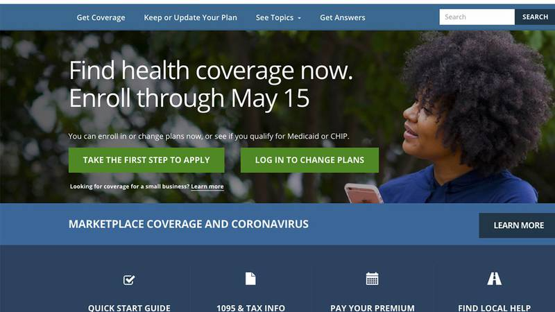 Special enrollment period could help thousands of uninsured Virginians