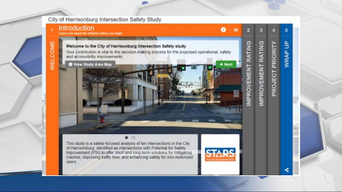 The Virginia Department of Transportation (VDOT) launched a survey to support a study focusing...