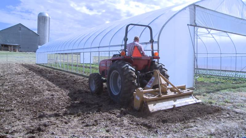 The USDA has updated their relief program to help more farmers. (WHSV)