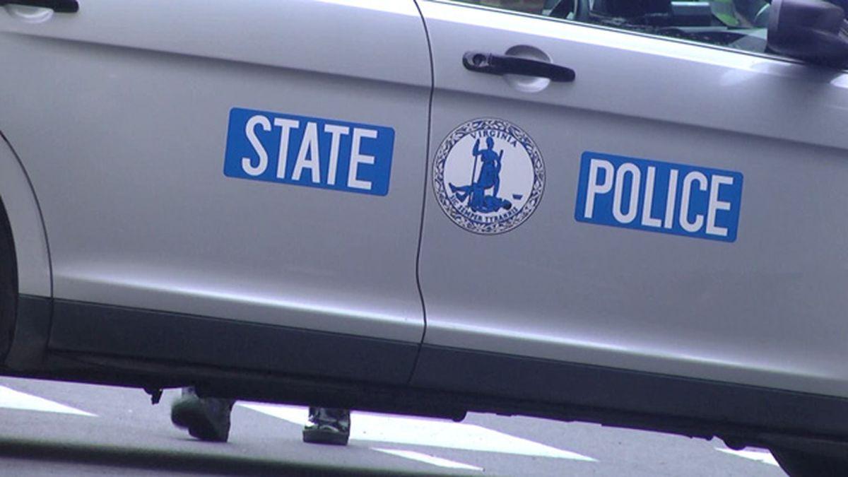 Virginia State Police (FILE)