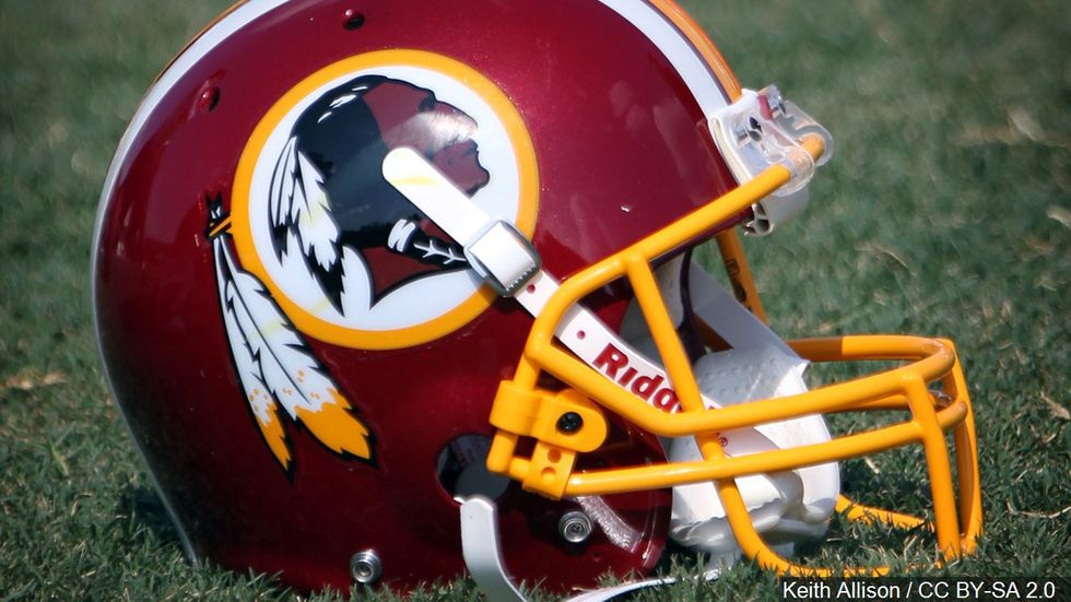 www.whsv.com: Debate on racism renews calls for Redskins to change name
