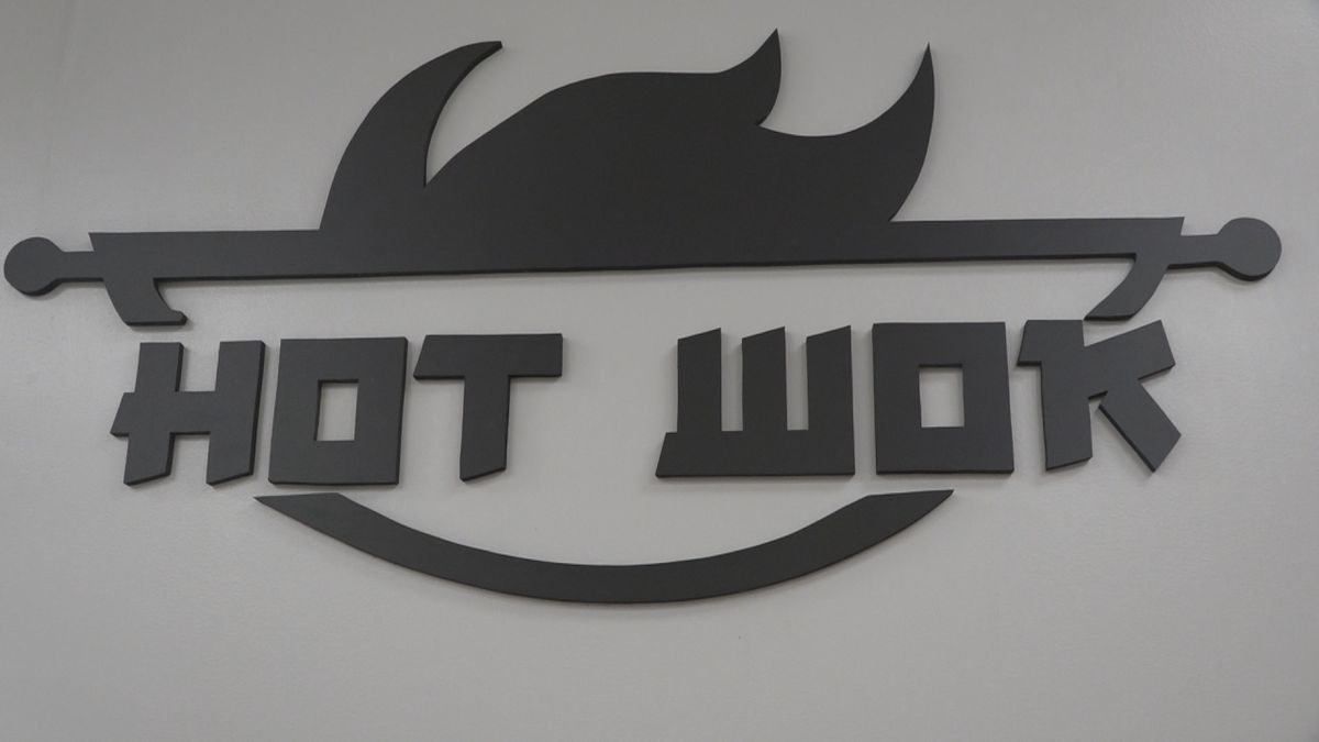 Hot Wok restaurant in Staunton is moving to a new location