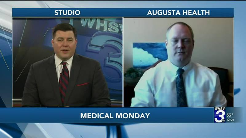 Medical Monday - February 8