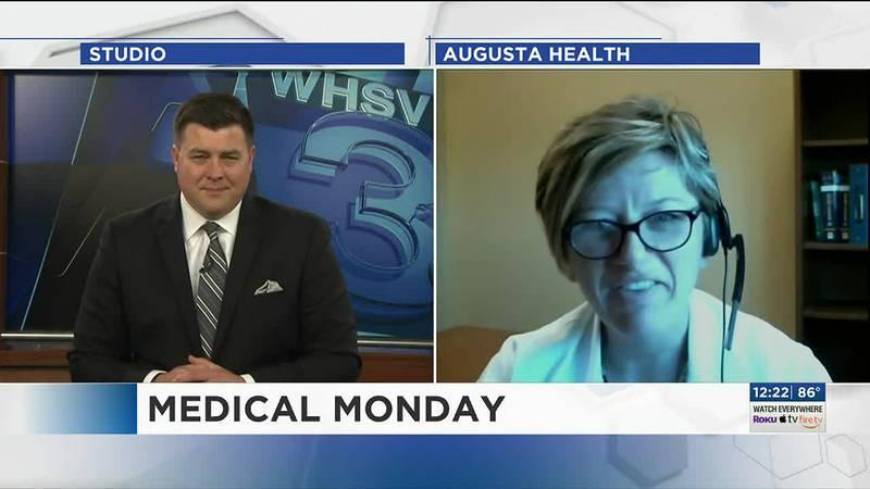 Medical Monday - July 12
