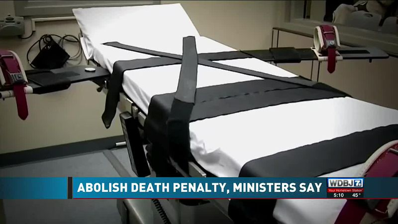 Death Penalty Opposition