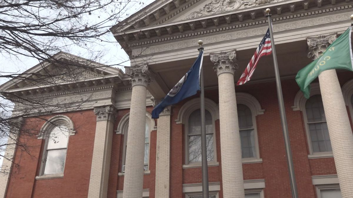 Tim Martin said the court receives periodic updates from people in mental hospitals after they've been found not guilty by reason of insanity. | Credit: WHSV