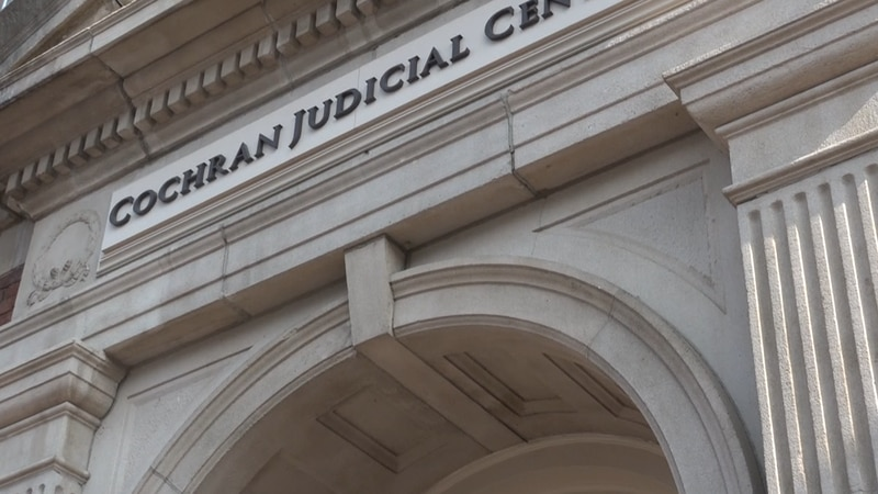 The Drug Court program can last anywhere from 14 to 24 months.
