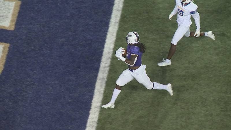 The stretch run is almost here for the James Madison football team.