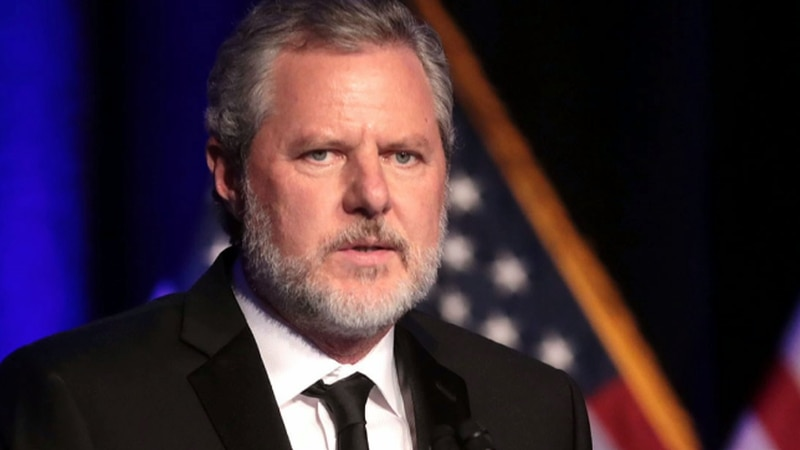 Liberty University's lawsuit against former president Jerry Falwell, Jr. will continue moving...