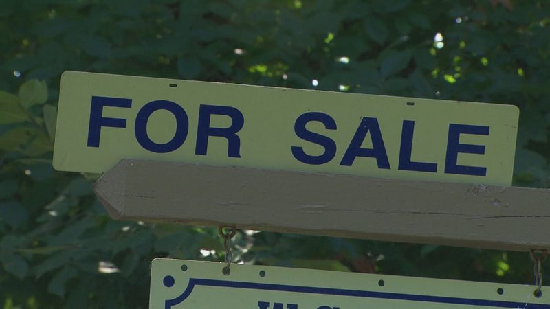 Compared to Oct. 2019, home sales last month were up  51.3 percent in Rockingham County, but...