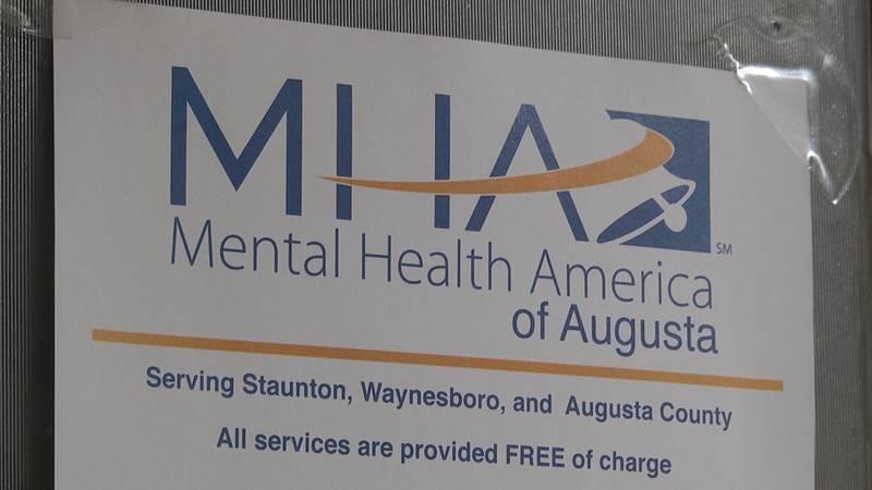 Mental Health America of Augusta located in Staunton, Virginia.