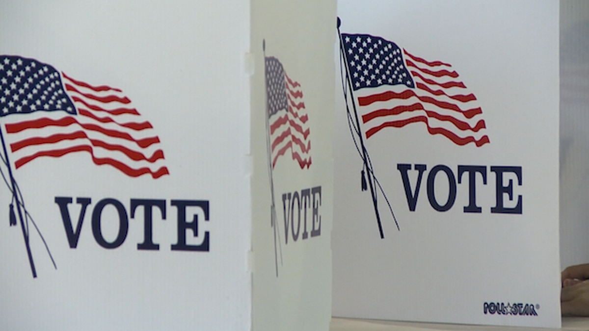Governor Ralph Northam announced earlier this week, intentions to postpone May's scheduled municipal elections to November.