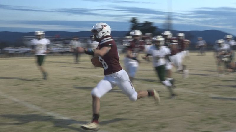 Stuarts Draft preparing for class 2 state title game.