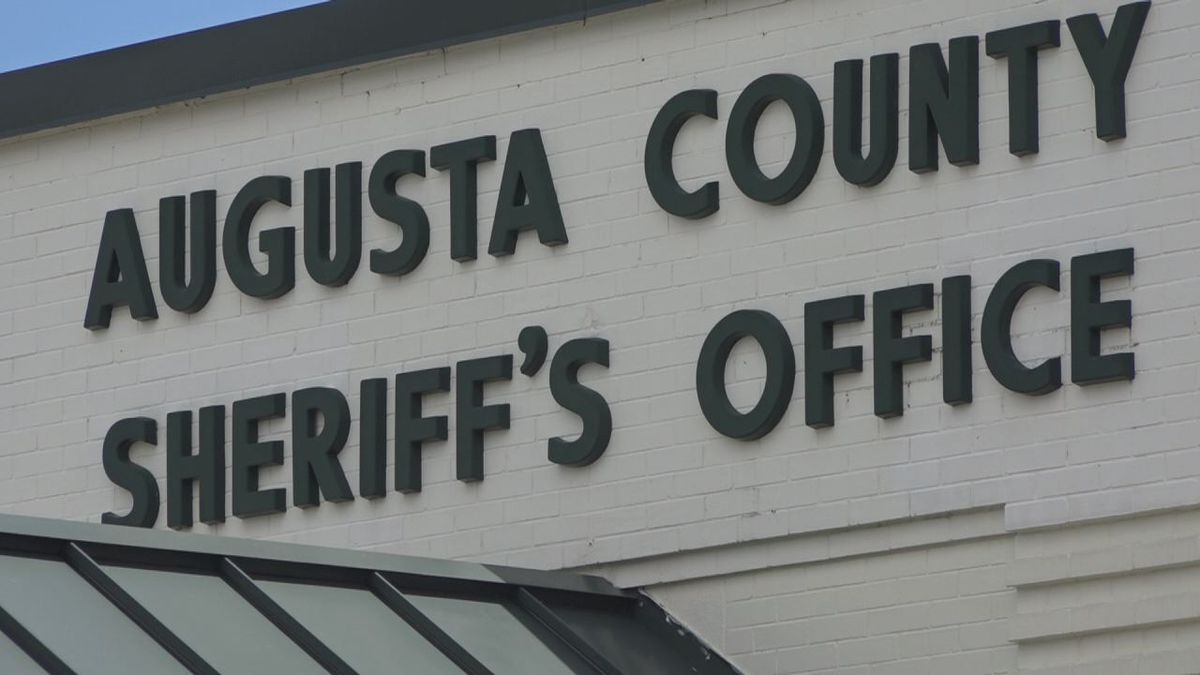 The Augusta County Sheriff's Office was denied accreditation on Oct. 8. | Credit: WHSV
