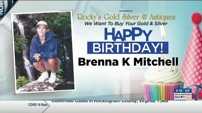Birthdays 9-13-21
