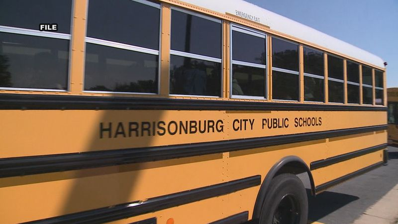 The Harrisonburg school board will discuss a number of issues related to the upcoming school...