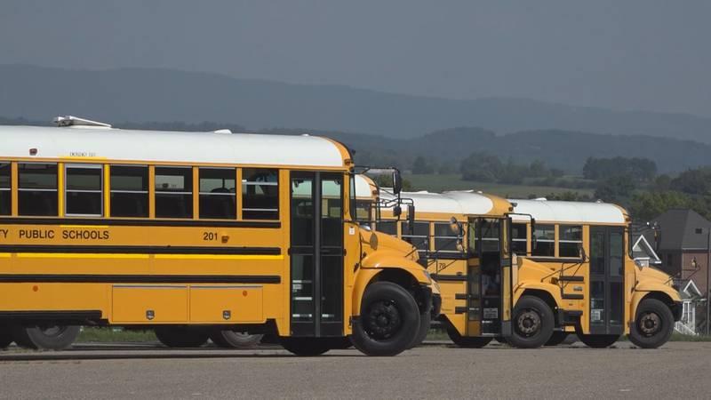 Rockingham County Public Schools