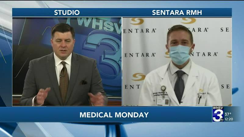 Medical Monday - February 22