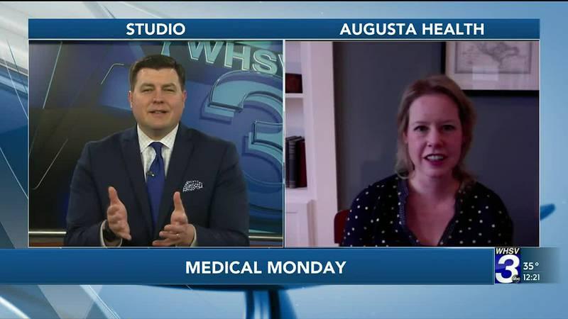 Medical Monday - January 12