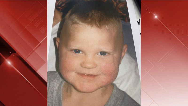 Noah Gabriel Trout was abducted from a nursery at Riverview Baptist Church in Ripplemead...