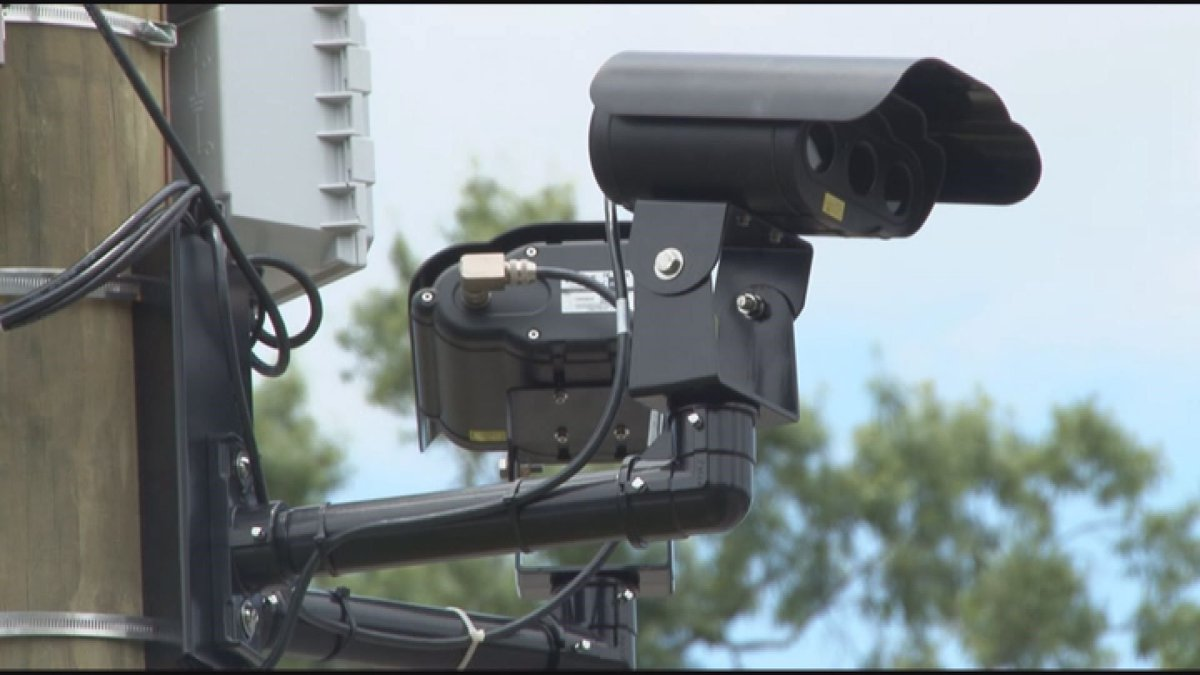 Richmond Police plan to place the devices in several areas, including Southwood, Shockoe Bottom...