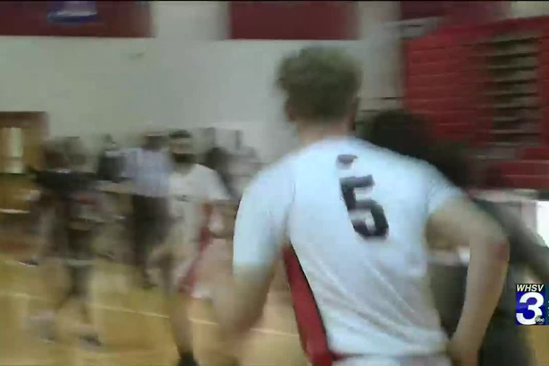 East Rock defeats top-ranked Charlottesville
