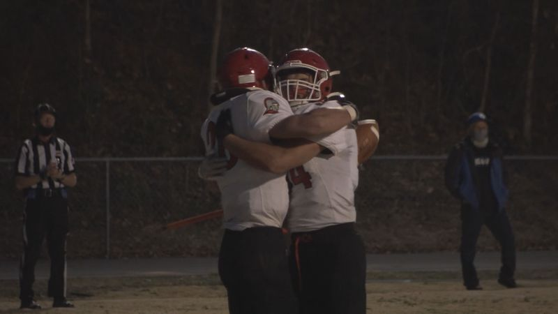 Six local teams are preparing to play in the VHSL spring football postseason.