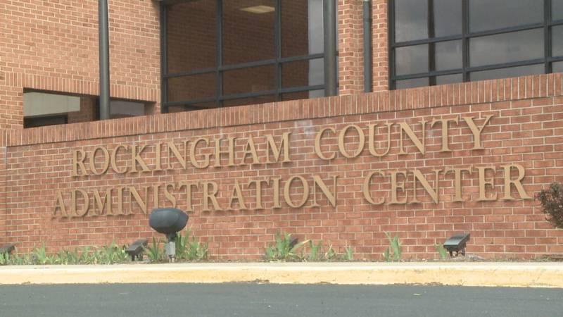 Rockingham County Administration Center