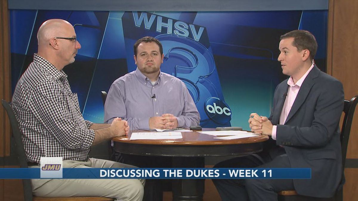 Discussing The Dukes - Week 11