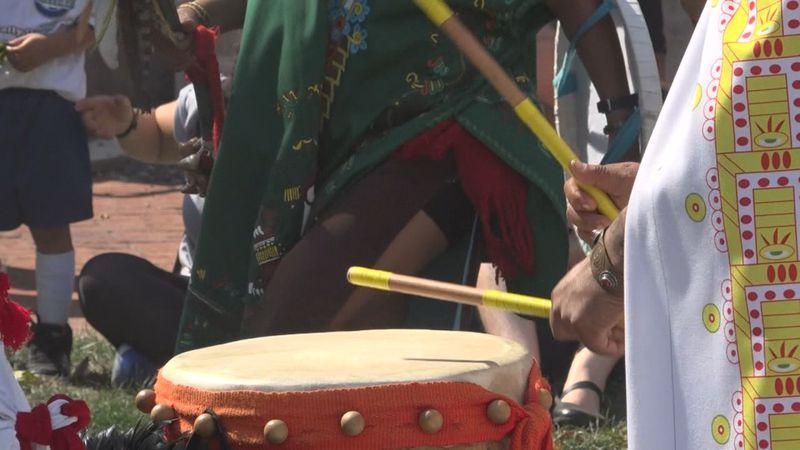 Harrisonburg's International Festival will happen virtually this year.