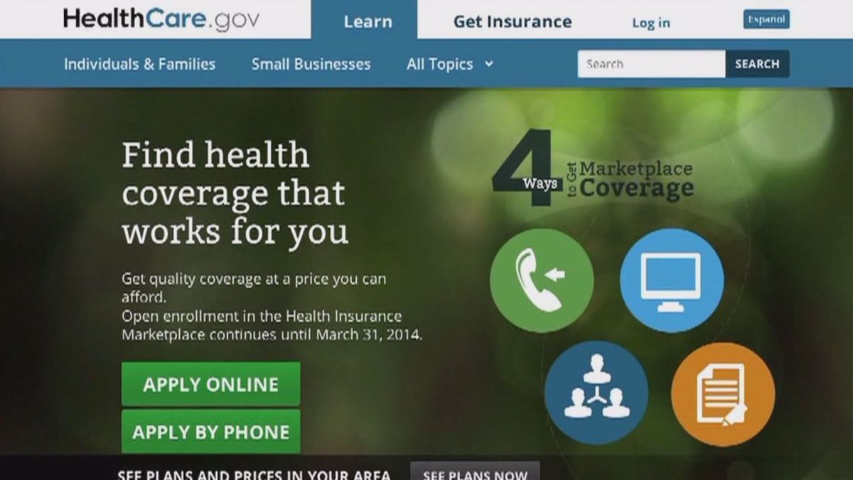 Virginia running out of options for individual insurance