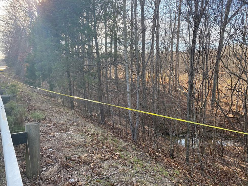 Human remains found off Highway 29 in Danville