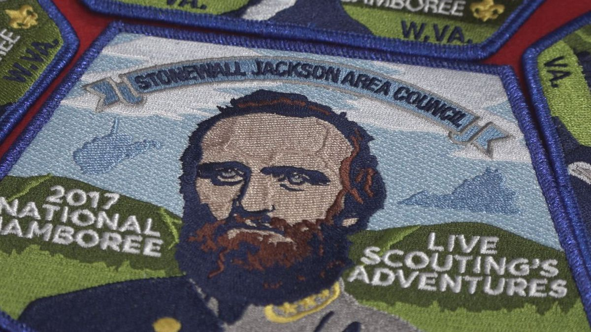 The Stonewall Jackson Area Council will now be the Virginia Headwaters Council. | Credit: WHSV