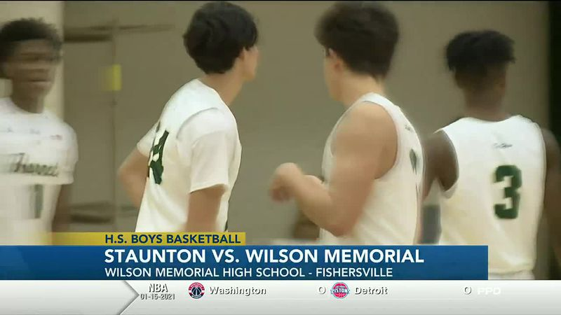 H.S. Basketball Highlights: Friday, January 15